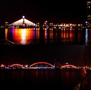 Da Nang - bridge