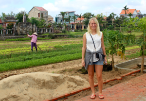 Hoi An - lille landsby