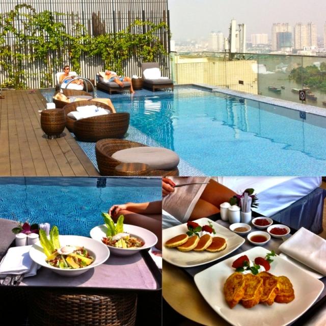 Liberty Central Riverside Saigon Hotel